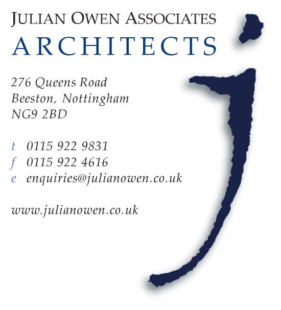 Julian Owen Associates Architects